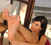 Jelena Jensen - Hot Legs and Feet 11