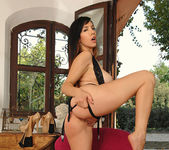 Jelena Jensen - Hot Legs and Feet 13