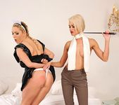 Lena Love & Victoria Summers 2
