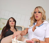 Lexi Lowe & Samantha Bentley 8