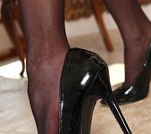 Sapphire - Hot Legs and Feet 3