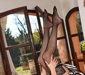 Sapphire - Hot Legs and Feet 10
