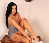 Isla - Hot Legs and Feet 2