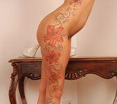 Isla - Hot Legs and Feet 8