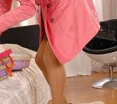 Leyla Black & Marica Hase - Hot Legs and Feet 4