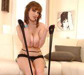 LaTaya Roxx - Hot Legs and Feet 10