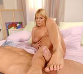 Sheila Grant - Hot Legs and Feet 13