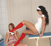 Bonnie Shai & Nia Black aka Szelly 5