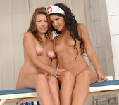 Bonnie Shai & Nia Black aka Szelly 16