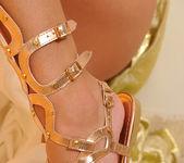Victoria Blaze - Hot Legs and Feet 3