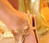 Victoria Blaze - Hot Legs and Feet 7