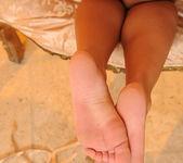 Victoria Blaze - Hot Legs and Feet 12