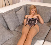 Charlyse Bella - Hot Legs and Feet 9