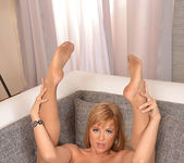 Charlyse Bella - Hot Legs and Feet 11