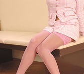 Anetta Keys & Jana - Hot Legs and Feet 2