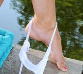 Charlotta - Hot Legs and Feet 13