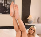 Blanche Bradburry - Hot Legs and Feet 11