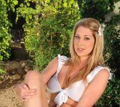 Lexi Lowe - Hot Legs and Feet 10