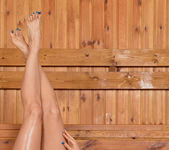 Aleska Diamond - Hot Legs and Feet 5
