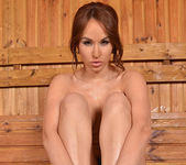 Aleska Diamond - Hot Legs and Feet 8