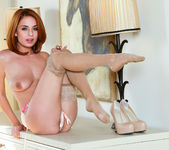 Ashlee Graham Shows Off Her Magnificent Body & Juicy Breasts 4