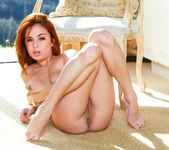 Ashlee Graham Shows Off Her Magnificent Body & Juicy Breasts 13
