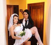 Clanddi Jinkcego & Rebecca Jessop 2