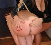 Antonia & Zafira - House of Taboo 11