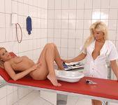 Linda Shane & Kassy Krystal 2