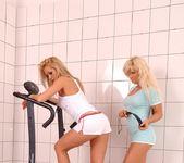 Linda Shane & Kassy Krystal 4