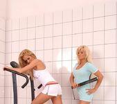 Linda Shane & Kassy Krystal 5