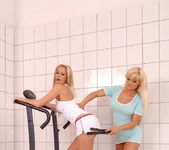 Linda Shane & Kassy Krystal 6