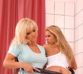 Linda Shane & Kassy Krystal 10