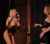 Linda Shane & Kassy Krystal 3