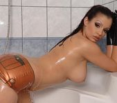 Aria Giovanni - House of Taboo 13