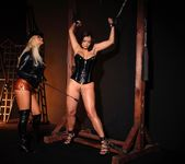 Aria Giovanni & Kassey Krystal 3
