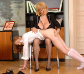 Lolly Cat & Madam - House of Taboo 12