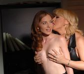 Lolly Cat & Madam - House of Taboo 4