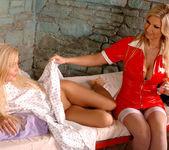 Jenna Lovery & Carol Goldnerova - House of Taboo 3