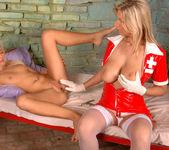 Jenna Lovery & Carol Goldnerova - House of Taboo 8