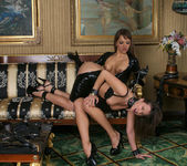 Nika & Louisa - House of Taboo 6