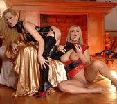 Dorothy Black & Sandra Shine 6