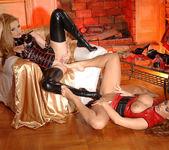 Dorothy Black & Sandra Shine 7