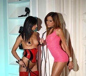Angel Pink & Anita Pearl - House of Taboo 2