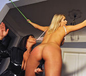 Blond Aloha & LaTaya Roxx - House of Taboo 13