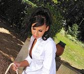 Denisa Heaven & Stacy Da Silva 7