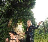 Nikita Valentin & Shione Cooper 2