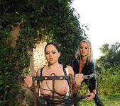Nikita Valentin & Shione Cooper 5
