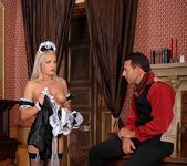 Britney Spring - House of Taboo 4