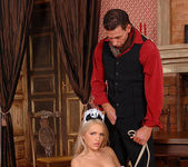 Britney Spring - House of Taboo 10
